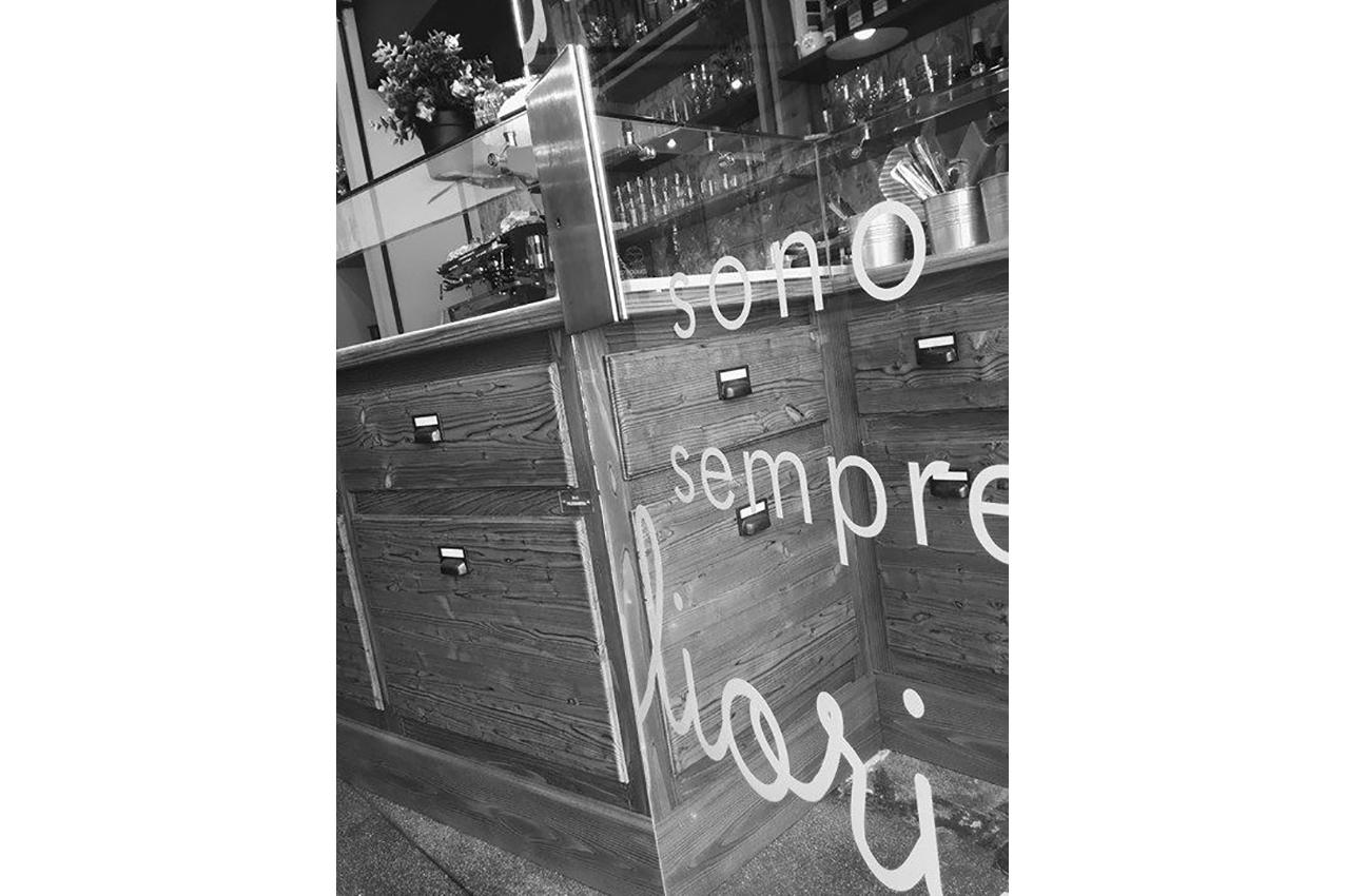 FUGASSA e CAFFE' - SANREMO
