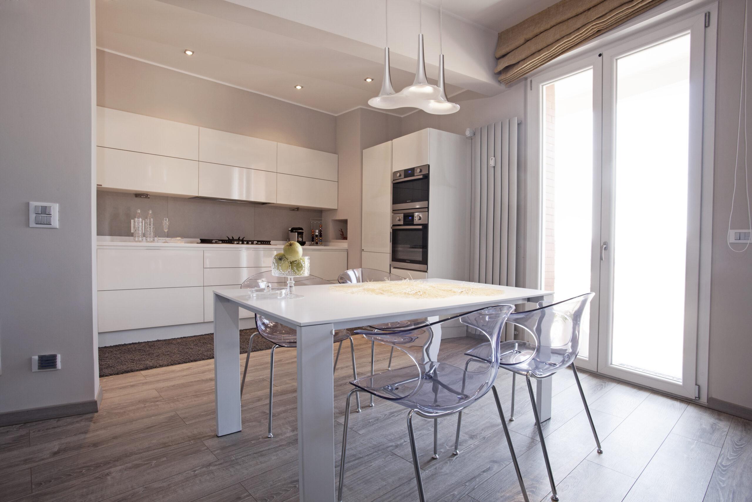 Appartamento privato Piazza Nenni - ALBENGA