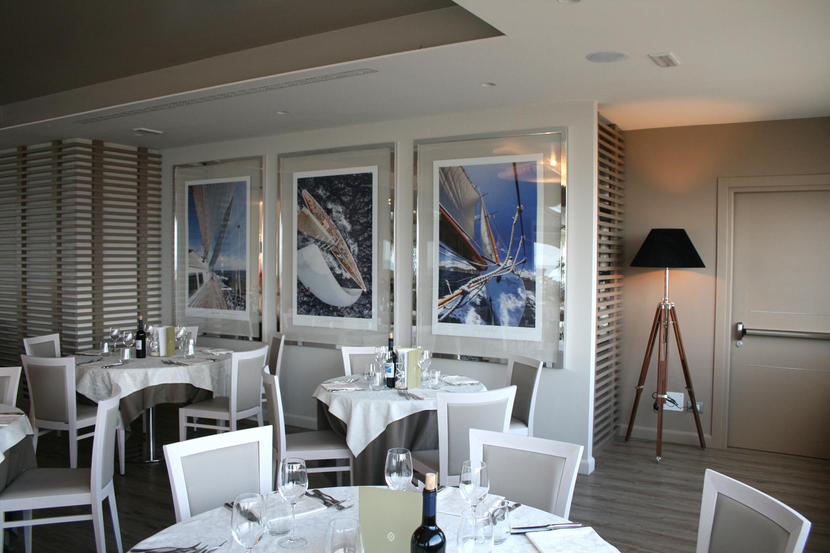 Grand HOTEL SPIAGGIA - ALASSIO