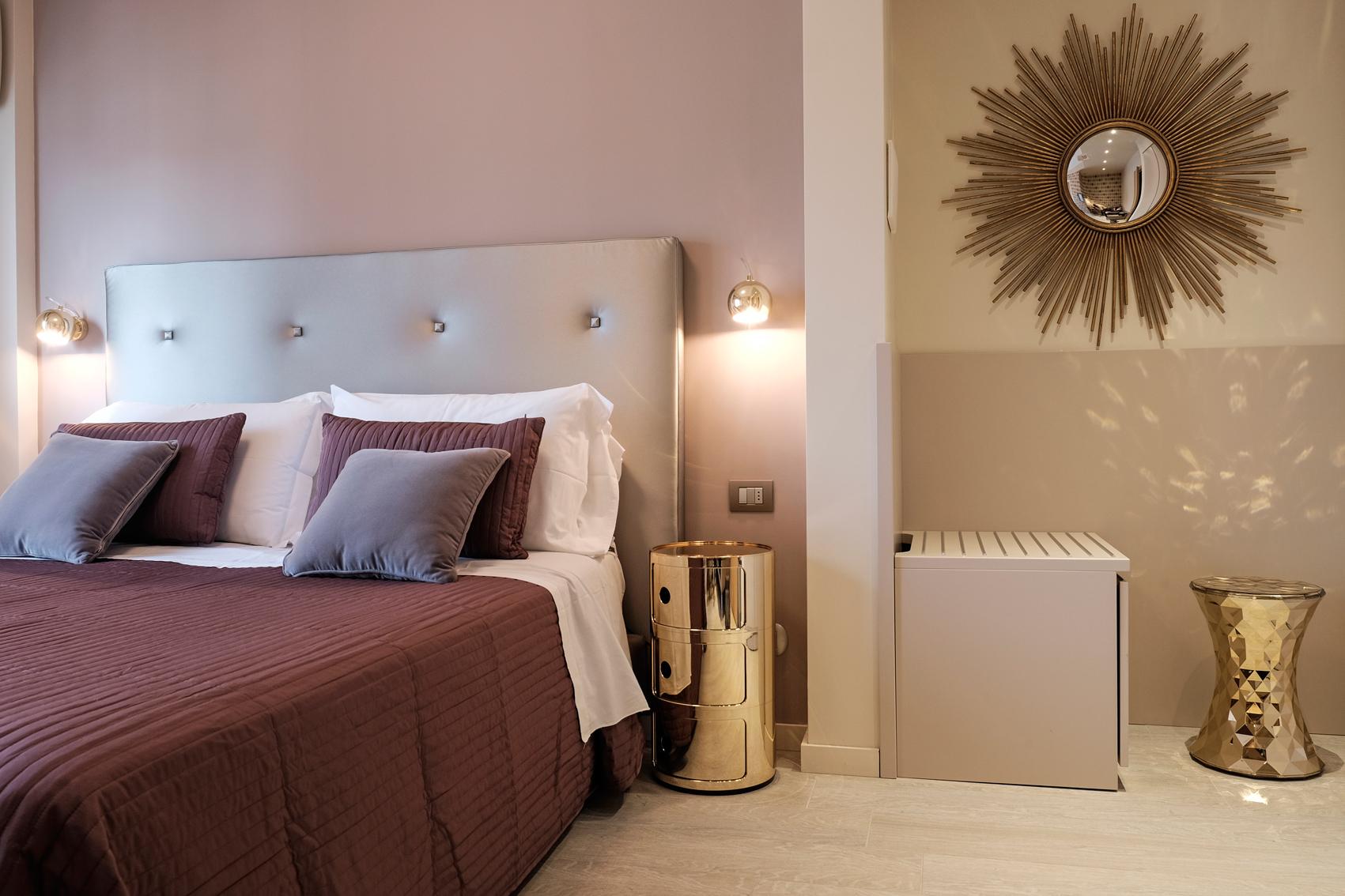 HOTEL CORSO - Camere - ALASSIO