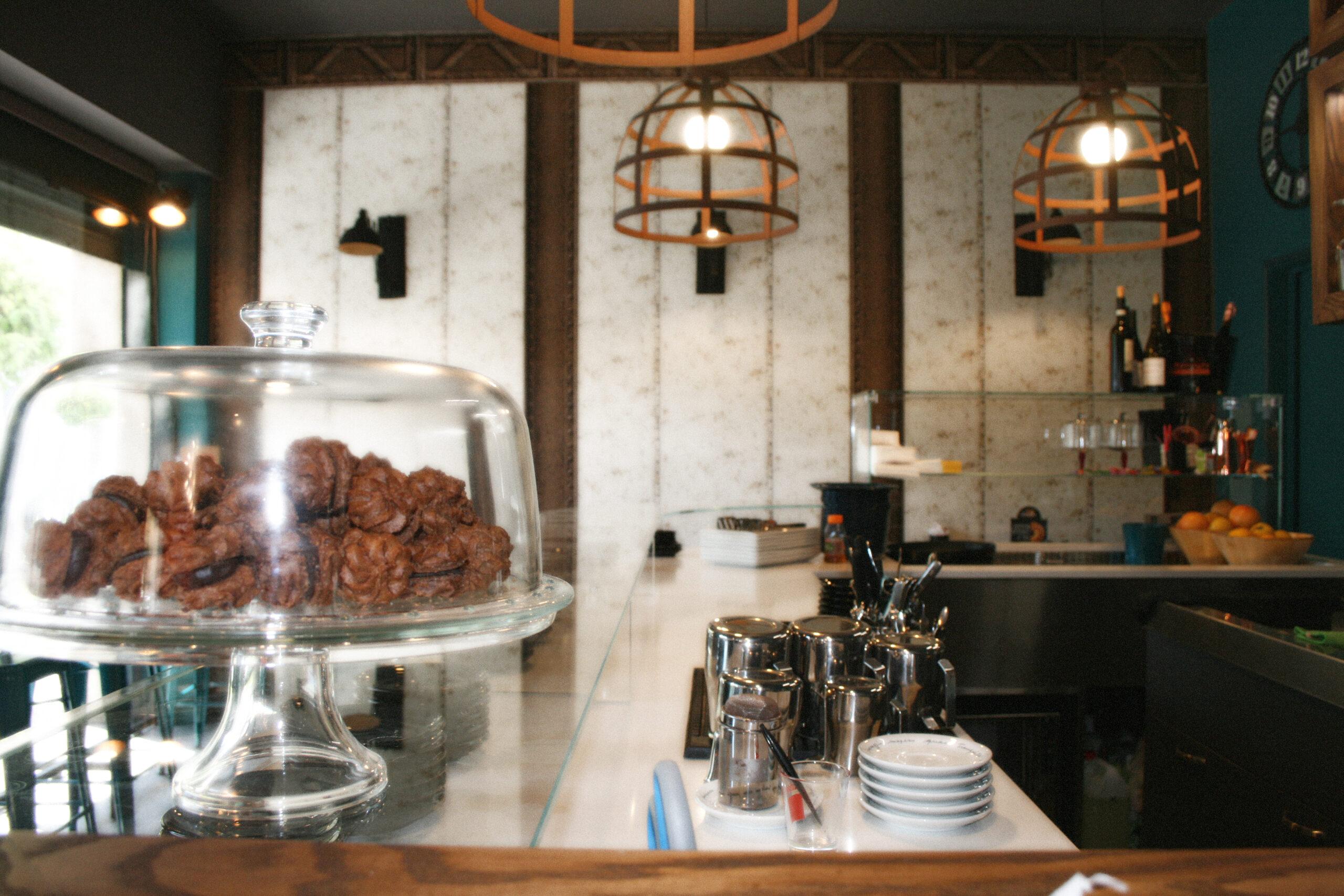 OFFICINA del CAFFE' - ALASSIO