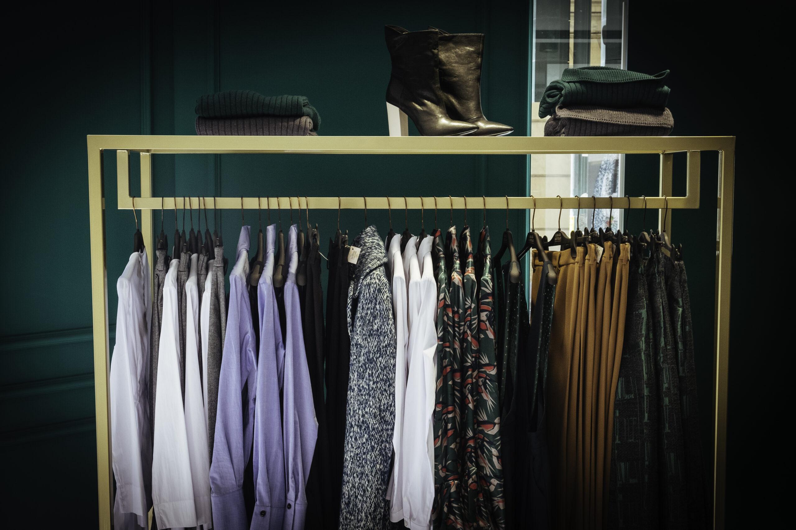 TOFFEE negozio abbigliamento - SANREMO