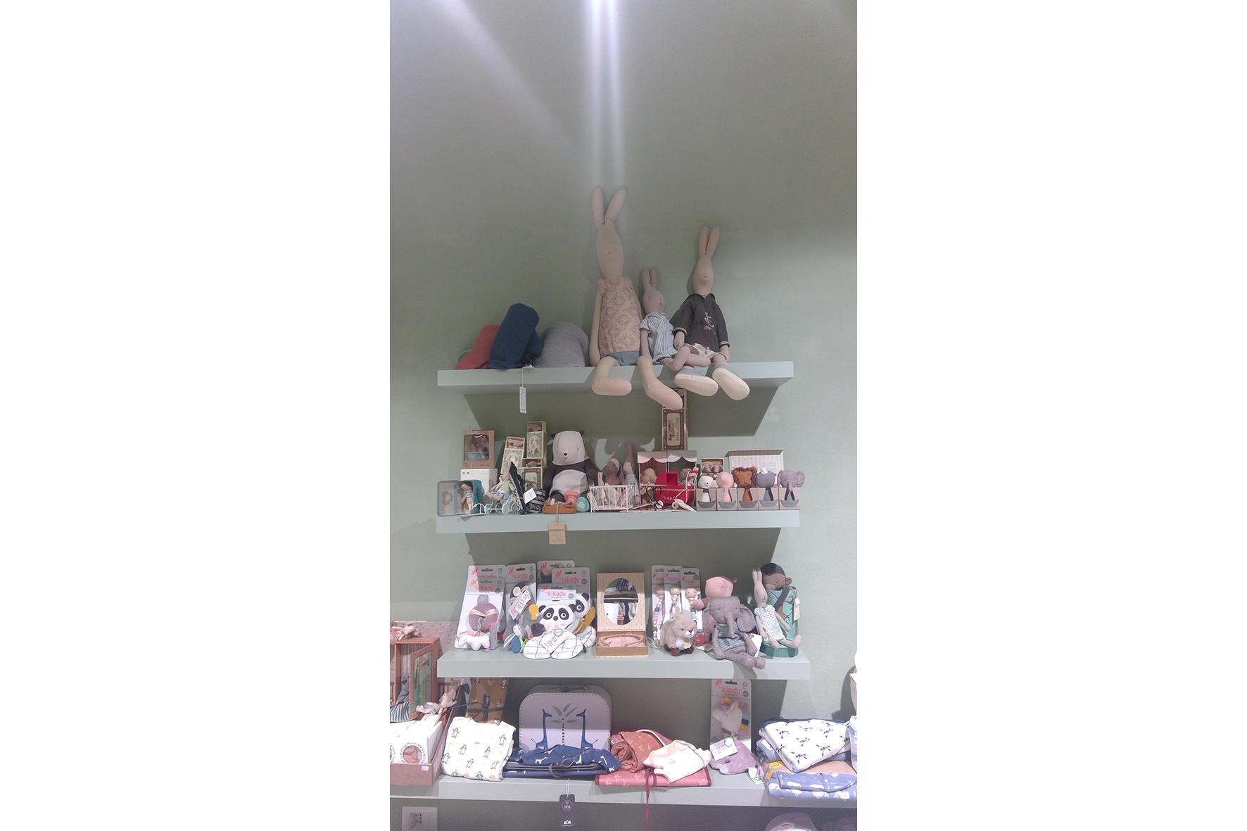 ECOCHIC concept store - ALASSIO